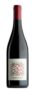 Bacco in Toscana igt