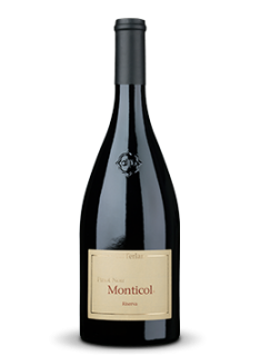 Pinot Noir Monticol Riserva doc