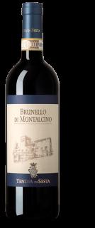 Brunello di Montalcino docg (Tenuta di Sesta)