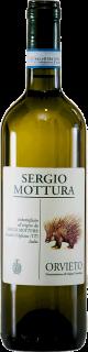 Orvieto Secco Doc Sergio Mottura